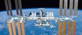 Ovih noći uživajte u pogledu na Međunarodnu svemirsku postaju