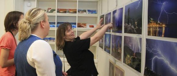 U Crikvenici otvorena Crometeo izložba fotografija, možete je pogledati do 29.6. (FOTO)