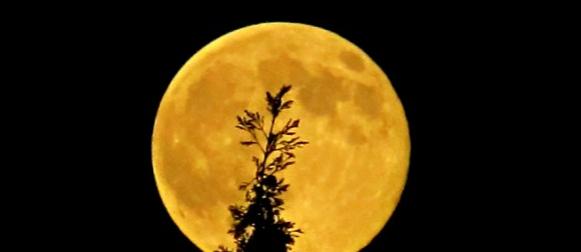 FOTO: Supermjesec iznad Hrvatske na vašim fotografijama