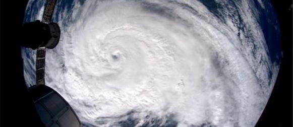 Uragan Arthur pogodio Sjevernu Karolinu