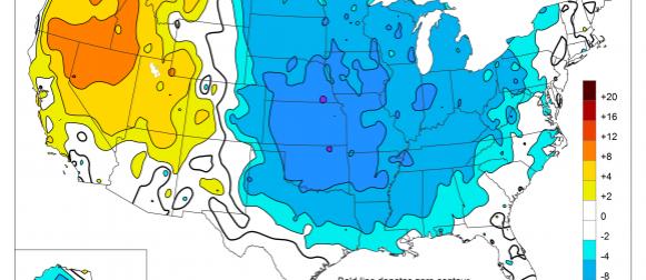 SAD:   Rekordna hladnoća usred srpnja