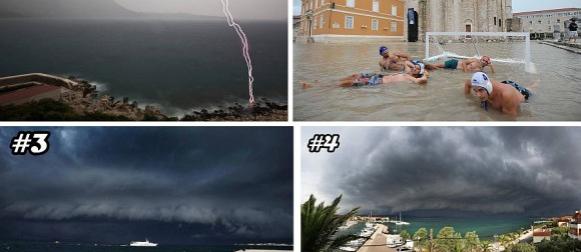 Ovo je 10 najboljih fotografija dana!