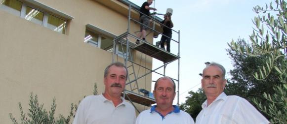 Postavljena meteorološka postaja u Kostanjama i puštena u rad (FOTO)