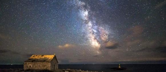 Pogledajte prelijepe fotografije Mliječne staze snimljene s Punta Planke