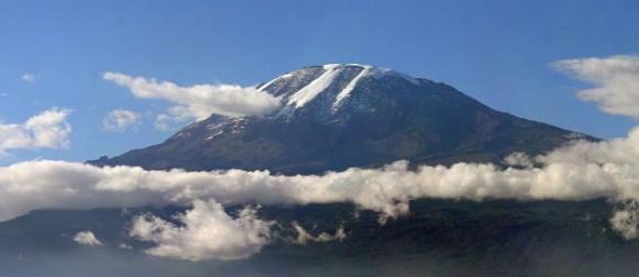 """Tope se snjegovi Kilimandžara: """"Ledenjaci će uskoro postati prošlost"""""""
