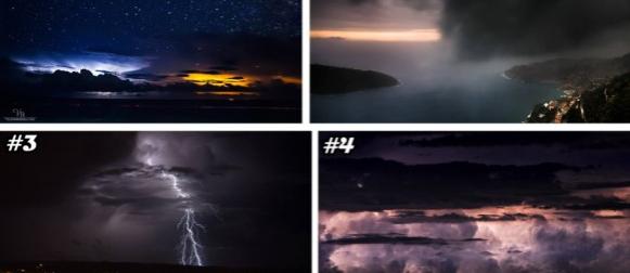 Pogledajte 10 najboljih fotografija posljednjeg dana srpnja