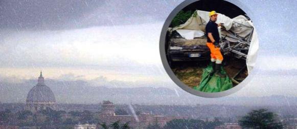 Niz nevremena u Europi: U poplavama 4 žrtve u Italiji, 1 u Bugarskoj