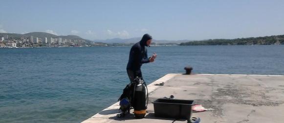 Šibenik dobio automatsku postaju za mjerenje temperature mora