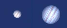 Bliski susret Venere i Jupitera na ranojutarnjem nebu