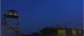 Perzeidi 2014.: Noć sjajne mjesečine i zvijezda padalica