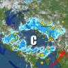Weather Maps: Najbolja aplikacija za praćenje vremena, dostojno zamjenjuje nepostojeći radar u Dalmaciji!