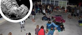 Zvjezdano selo Mosor: Predavanja Ante Radonića i promatranje Perzeida