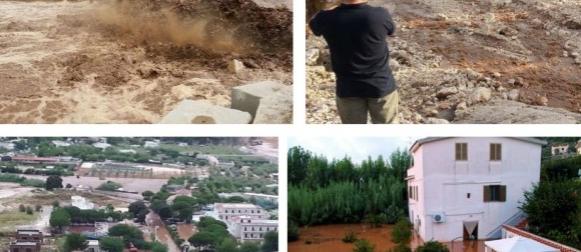 Kišna katastrofa na Garganu: U samo 5 dana premašen oborinski prosjek za cijelu godinu! (FOTO, VIDEO)