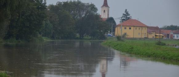 Rastu vodostaji rijeka: Izlile se Glina, Plitvica, Kupa…