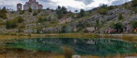 Teško pristupačni Klečerski vrhovi na Dinari oduševit će svakog planinara