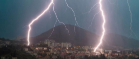 Dalmacija jedina u EU nije pokrivena meteoradarima!