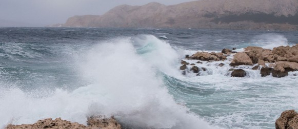 Ciklona Antonela sljedećeg tjedna donosi kraj natprosječne topline
