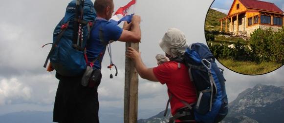 Od Troglava do Jankova brda, najvišeg vrha Splitsko-dalmatinske županije