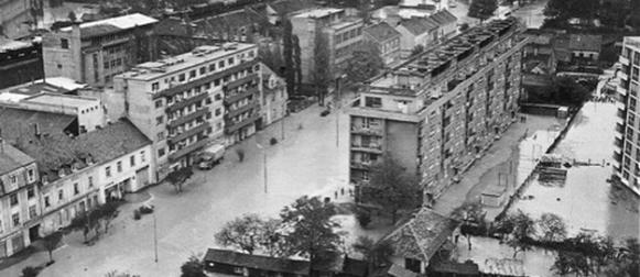 50 godina od velike poplave u Zagrebu