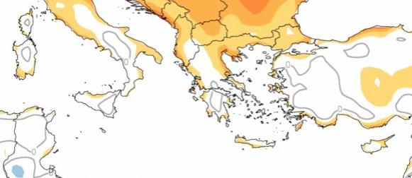 Accuweather kontra svih: DHMZ, Met Office, IRI predviđaju toplu zimu!