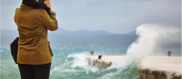 Ciklone kao na traci: Kakvo nas vrijeme očekuje u novom tjednu