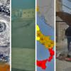 """Ciklona Benjamin tijekom petka prerasla u """"mediteranski urgan"""" i pogodila Siciliju i Maltu (FOTO, VIDEO)"""
