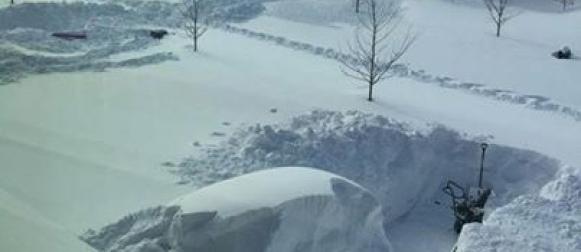 Snijeg i zima u SAD-u imaju veze s globalnim zahlađenjem? Možda, ali samo u paralelnom svemiru…