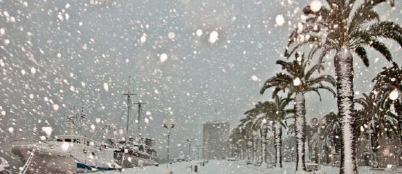 Hrvatski meteorolozi najavu ledene zime nazvali izrazito neozbiljnom