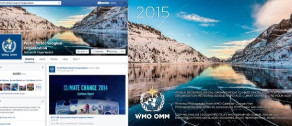 Veliko prizanje: Fotografija Daniela Pavlinovića na naslovnici kalendara za 2015. Svjetske meteorološke organizacije! (VIDEO)