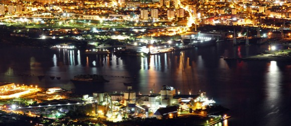 Službeno: Noćas je u Splitu zabilježena najviša temperatura zraka ikada izmjerena u prosincu!