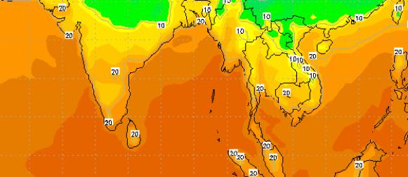 Više od 150 umrlih u Indiji u valu hladnoće