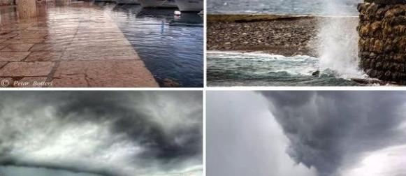 """I u Zadru izmjerena rekordno visoka temperatura za prosinac, Dubrovniku rekord izmakao """"za dlaku"""""""