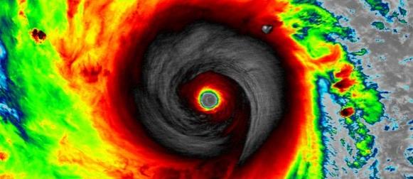 Filipinima se približava opasan tajfun Hagupit