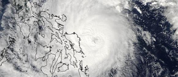 Tajfun Hagupit pogodio Filipine