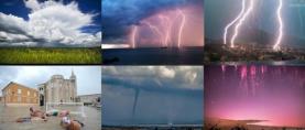 Prisjetimo se meteorološke 2014. u Hrvatskoj kroz 100 fascinantnih fotografija