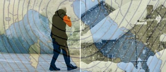 Kakvu nam promjenu vremena donosi vrlo duboka ciklona Mirjana!?