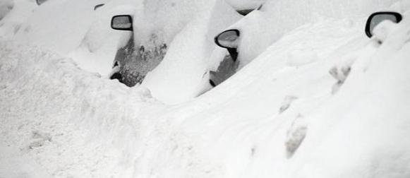 Boston:  Nižu se snježni rekordi
