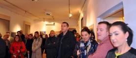 """Dubrovački """"Lovci na oluje"""" fotografijama se predstavili tivatskoj publici (FOTO)"""
