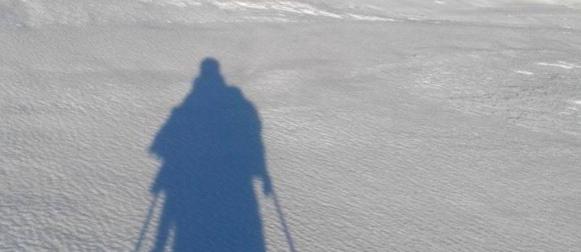 Dobra snježna slika u Dinaridima