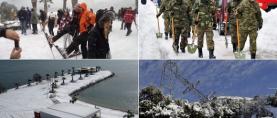 Prije točno tri godine legendarna ciklona Gabor (FOTO, VIDEO)