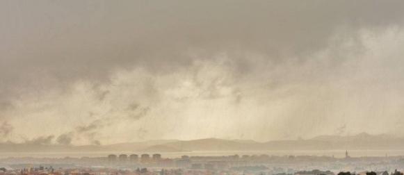 Ciklona Petar za kraj klimatološke zime