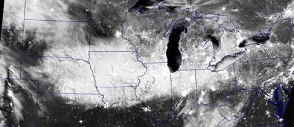 Zimska oluja Linus u SAD-u: Rekordno snježan tjedan u Bostonu