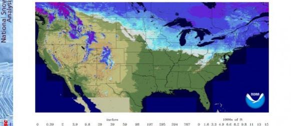 Sjeveroistok SAD-a očekuje novi  polarni udar