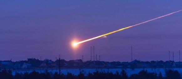 Meteorit eksplodirao iznad Švicarske i južne Njemačke?