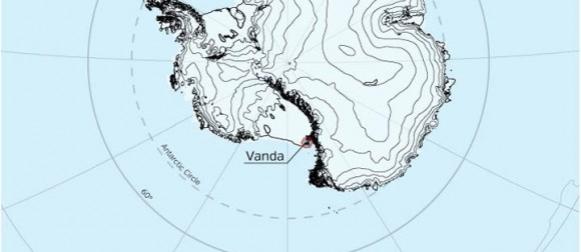 Na Antarktici izmjerena rekordno visoka temperatura?
