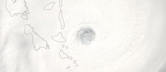 Tropski ciklon pete kategorije pogodio Vanuatu