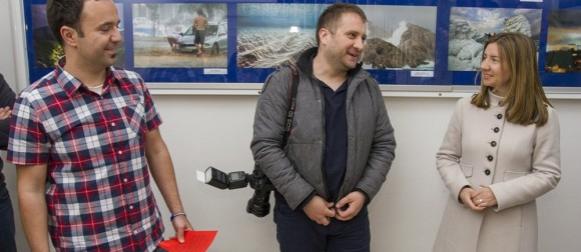 Festival znanosti: Livia Puljak otvorila Crometeo izložbu fotografija u Splitu (FOTO)