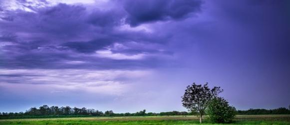 Ciklona Aleksandar: Promjenjiv utorak