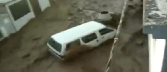 Čile: U poplavama poginulo ili nestalo  107 osoba (VIDEO)