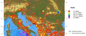 Potres kod Dubrovnika